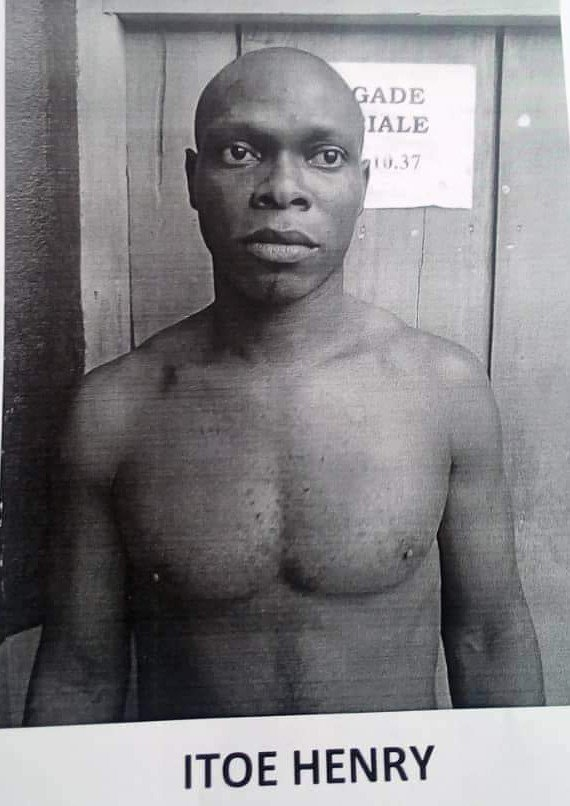 Henry's Story: Arrested In Nigeria, Imprisoned In Cameroon, Now Reported Missing!