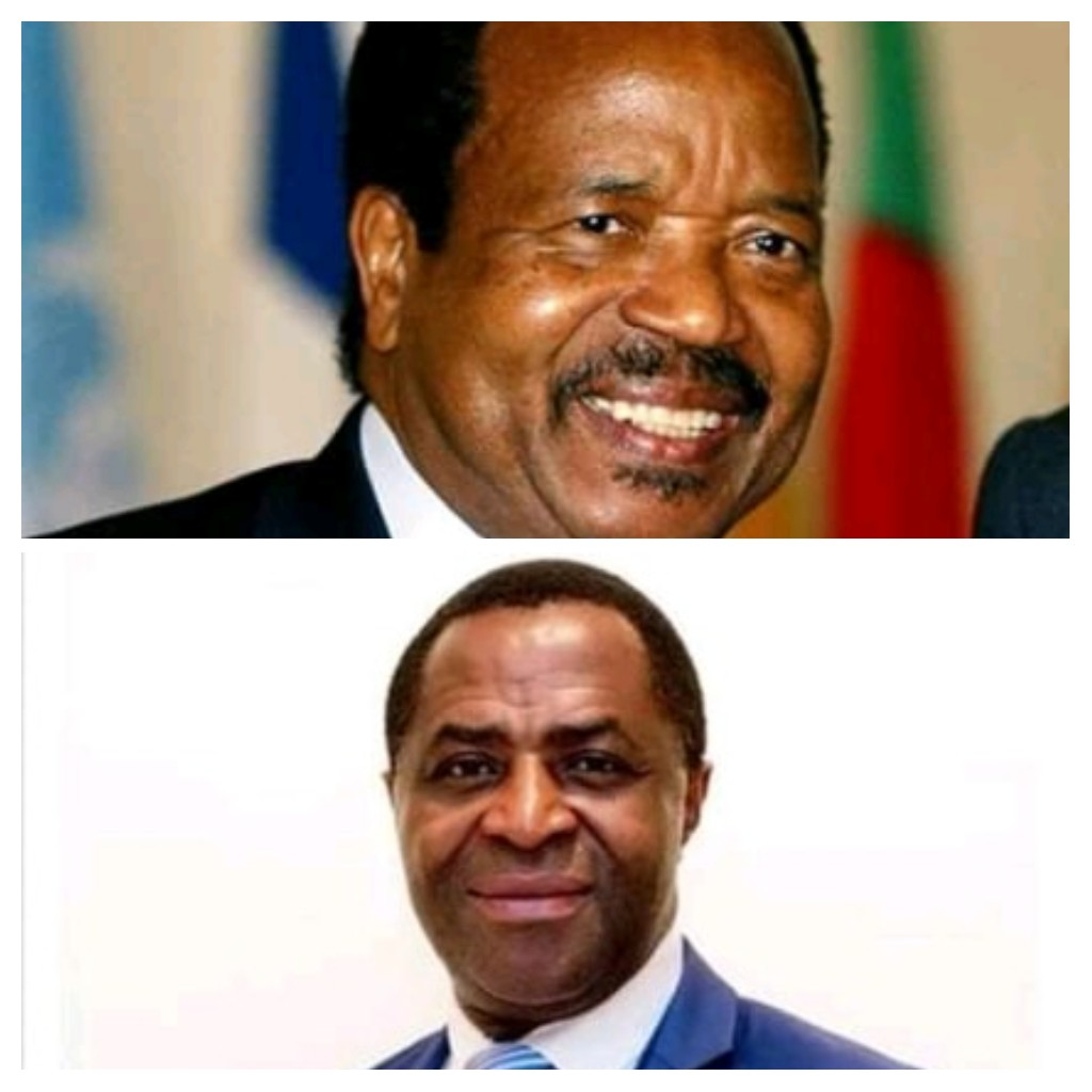 Cameroon Government Takes A Step To Resolve NW SW Crisis