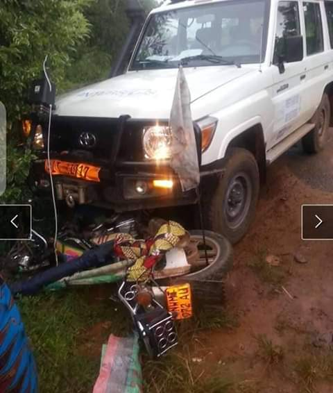 Mbengwi: Man, Wife And One Other Die In Fatal Accident