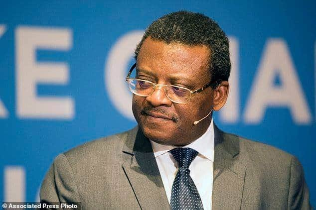 PM Dion Ngute Wants Investigation On XAF 22 Bln Spent On Covid-19