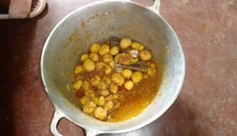 Kumba: Two Kids, Same Family, Die After Consuming Potatoes