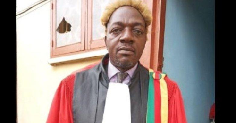 Paul Biya Dismisses Justice Bumah Valentine, Strips Him Off Pension Rights