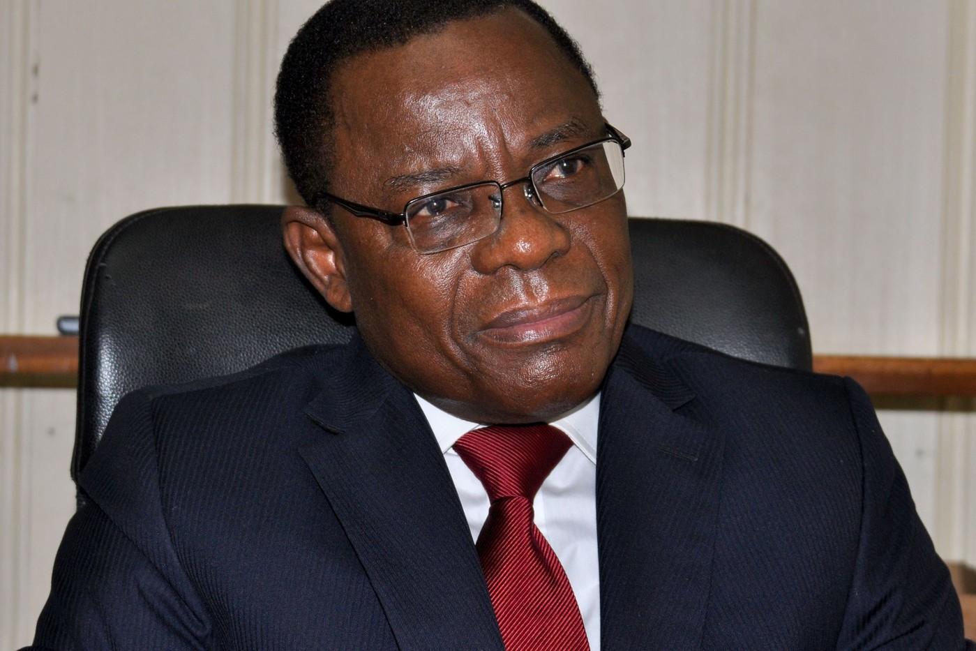 Anti-Paul Biya Protest: Opposition Leader Maurice Kamto Writes Under 'House Arrest'