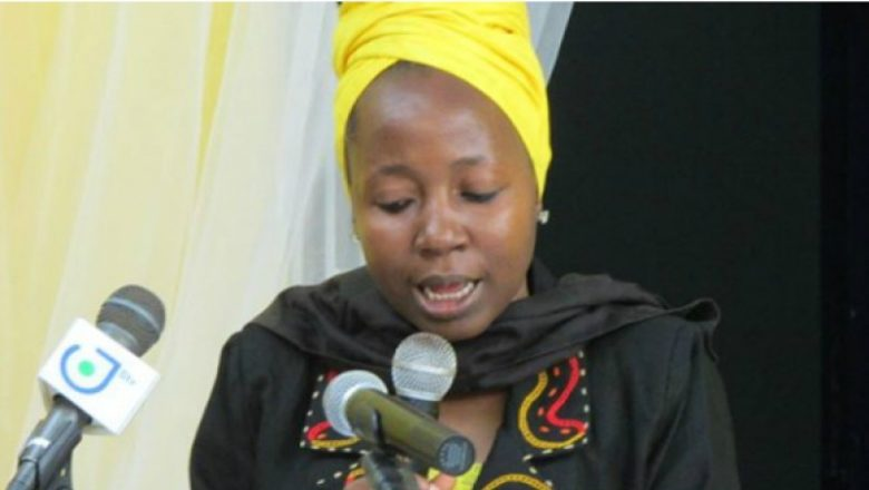 [Friday In Black] Kah Walla Calls For Non-Violent Nationwide Protest