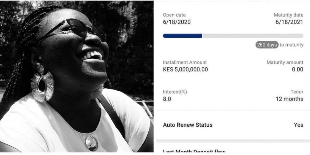 Brenda Formin, 23, Shares How She Refunded $50,000 Mistakenly Deposited In Her Bank Account