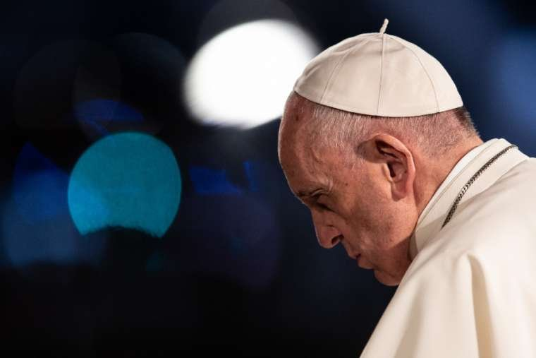 Pope Francis On The Kumba Massacre in Cameroon!