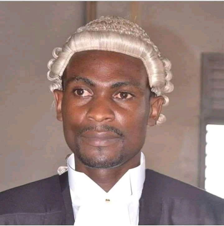 Barrister Tamfu Richard Imprisoned For Alleged Contempt Of Court