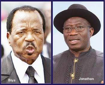 [Trending] Goodluck Jonathan's Message On Biya's 38 Anniversary!
