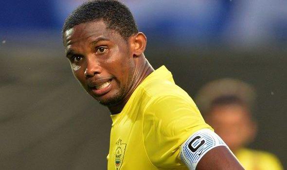 4 Samuel Eto'o Impersonators Arrested In Douala