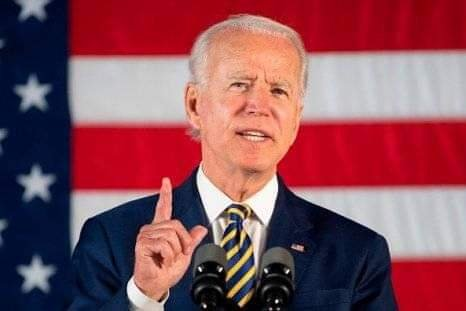 US: Biden Orders First Military Attack Of His Presidency, An Airstrike In Syria
