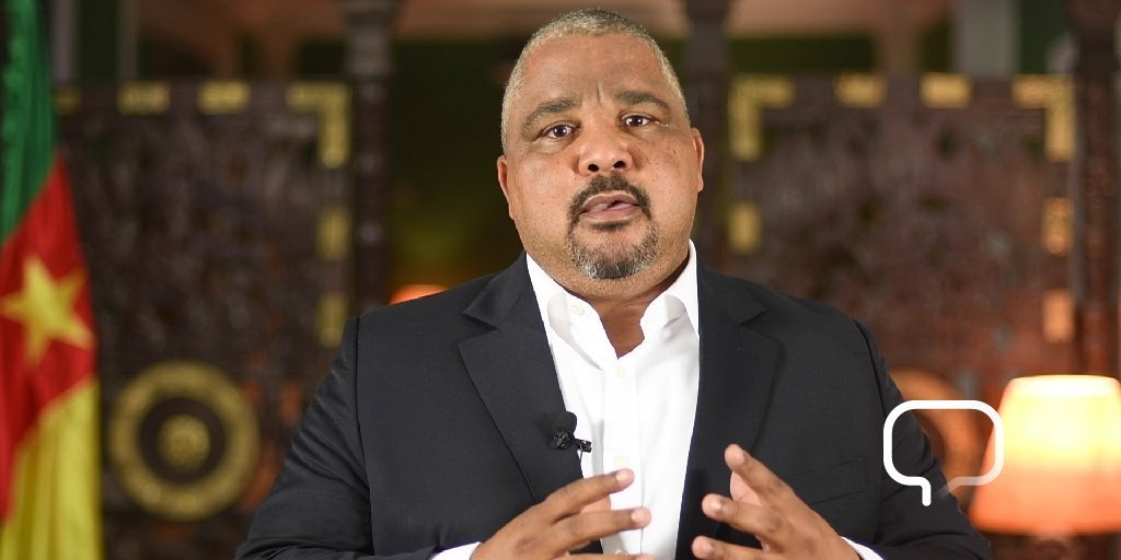 Osih Fires Back At Critics, Says Ambazonia Independence Is Not Realistic