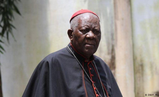 The Fall Of The Boabab: Christian Cardinal Tumi Dies At 91