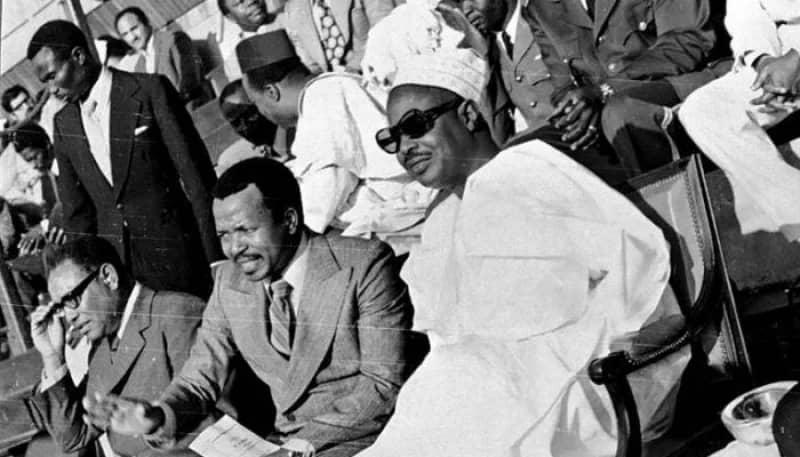 April 6, 1984: The Cameroonian Coup D'état That Led To 35 Deaths