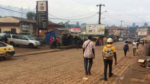 Bamenda: Man Kills Woman And Her Five Month Old Baby