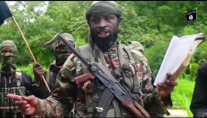 """Boko Haram Leader Abubaka Shekau Is No More!"""