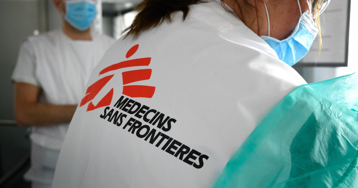 End Of Work For Doctors Without Borders In The North West Region