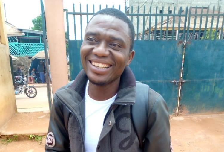 Bamenda: Journalist Regains Freedom After Spending Hours In Detention