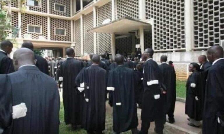 Bamenda II DO Prohibits NW Lawyers Association Meeting